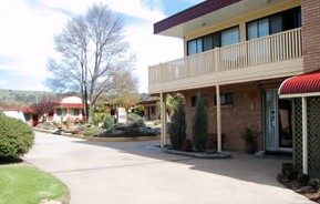 Blayney Goldfields Motor Inn - Accommodation in Brisbane
