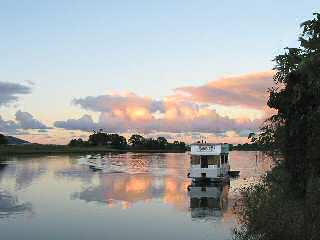 Tweed River Houseboats - Accommodation in Brisbane