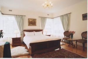 Bluebell Bed and Breakfast - Accommodation in Brisbane