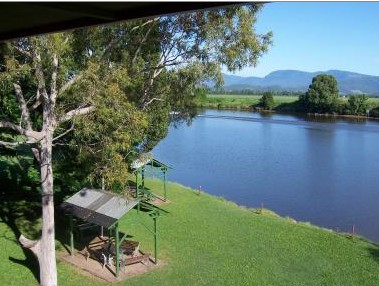 Tweed River Motel - Accommodation in Brisbane