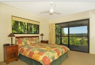 Suzanne's Hideaway - Accommodation in Brisbane