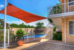 Limassol Motel - Accommodation in Brisbane