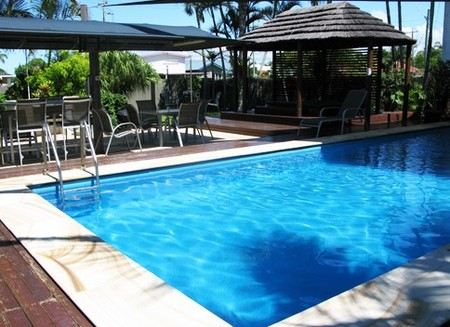 Country Plaza Motor Inn - Accommodation in Brisbane