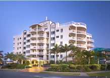 Beachside Resort kawana Waters - Accommodation in Brisbane