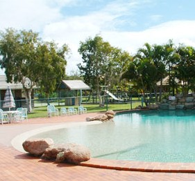 Great Sandy Straits Marina Resort - Accommodation in Brisbane