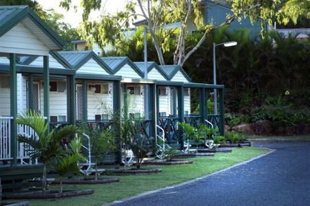 Discovery Holiday Parks Capricorn Coast - Accommodation in Brisbane