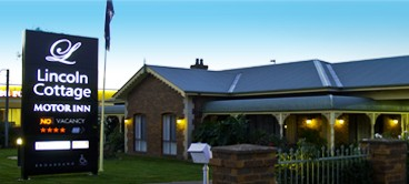 Lincoln Cottage Motor Inn - Accommodation in Brisbane