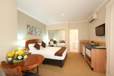 Pokolbin Hills Chateau Resort - Accommodation in Brisbane