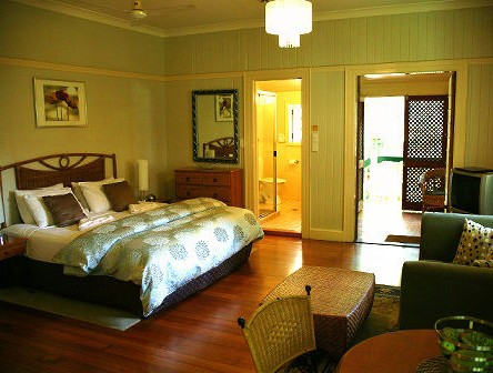 Allender Apartments - Accommodation in Brisbane