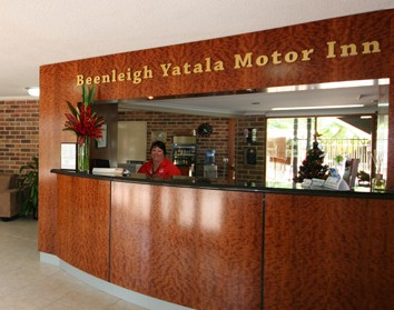 Beenleigh Yatala Motor Inn - Accommodation in Brisbane