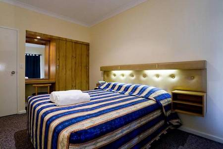 Archer Resort - Accommodation in Brisbane