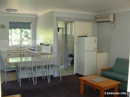 Bermuda Breezes Resort - Accommodation in Brisbane