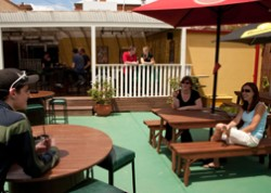 Jack Duggans Irish Pub - Accommodation in Brisbane