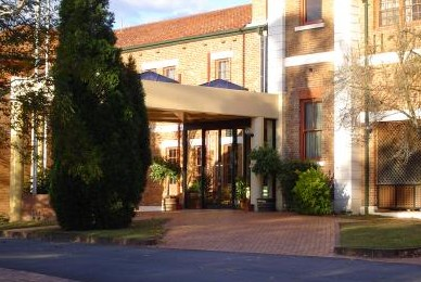 Monte Pio Motor Inn - Accommodation in Brisbane