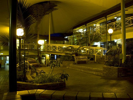 Mayfair Plaza Motel - Accommodation in Brisbane