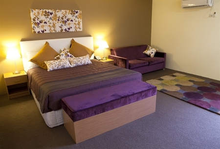 Comfort Inn Hunts Liverpool - Accommodation in Brisbane