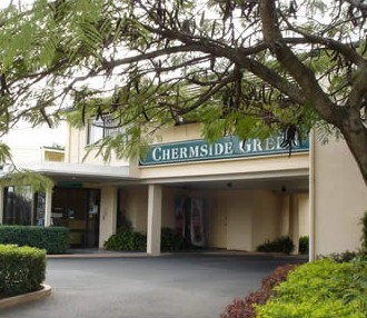 Chermside Green Motel - Accommodation in Brisbane