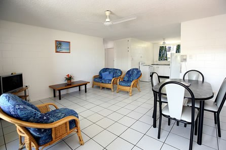 Bayside Apartment Hotel - Accommodation in Brisbane