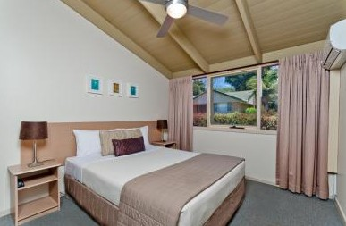 Shelly Beach Resort - Accommodation in Brisbane