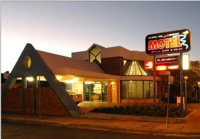 Dubbo Rsl Club Motel - Accommodation in Brisbane