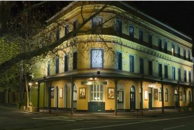 The Royal Exhibition Hotel - Accommodation in Brisbane