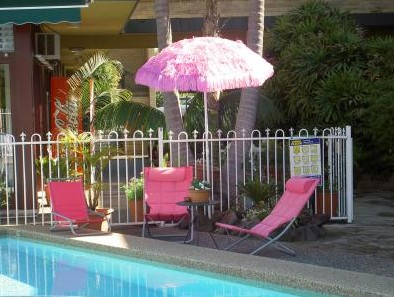 Comfort Inn West Ryde - Accommodation in Brisbane