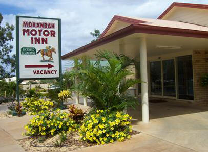 Moranbah Motor Inn Bar And Restaurant - Accommodation in Brisbane