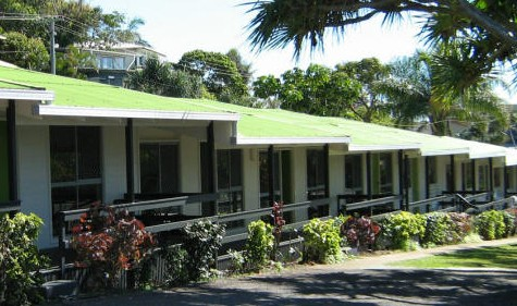 Villa Coolum - Accommodation in Brisbane