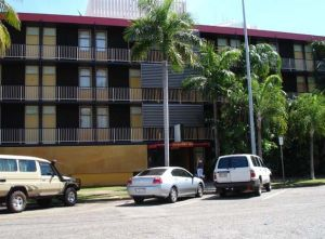 Poinciana Inn - Accommodation in Brisbane