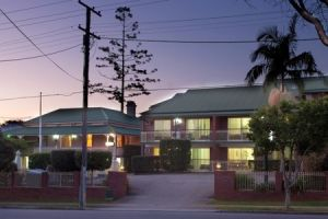 Aabon Holiday Apartments  Motel - Accommodation in Brisbane