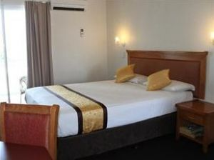 Luma Luma Holiday Apartments - Accommodation in Brisbane