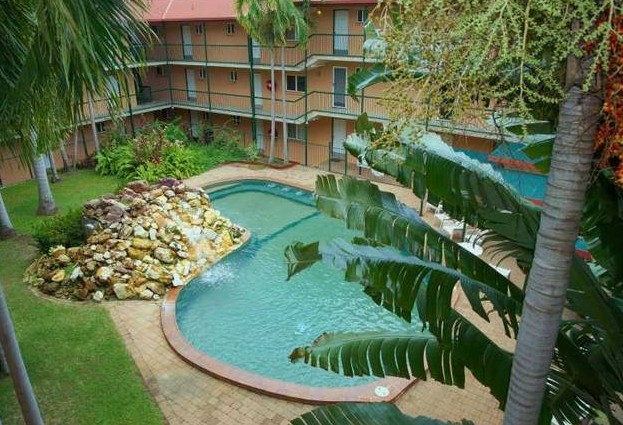 Alatai Holiday Apartments - Accommodation in Brisbane
