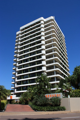 Marrakai Luxury Apartments - Accommodation in Brisbane