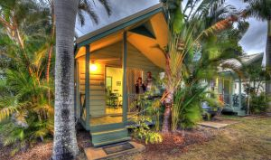 Harbour View Tourist Park - Accommodation in Brisbane