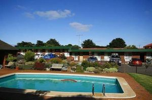 Motel Warrnambool - Accommodation in Brisbane