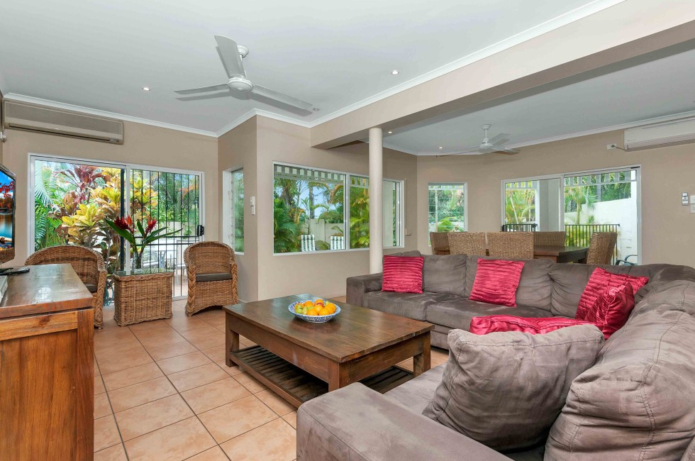 The Villas Palm Cove - Accommodation in Brisbane