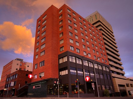 Travelodge Hotel Hobart - Accommodation in Brisbane