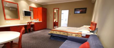 Best Western A Trapper's Motor Inn - Accommodation in Brisbane