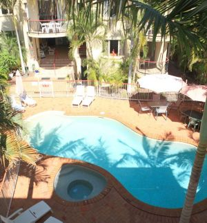 Santalina on Hervey Bay - Accommodation in Brisbane
