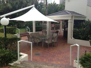Crest Apartments - Accommodation in Brisbane
