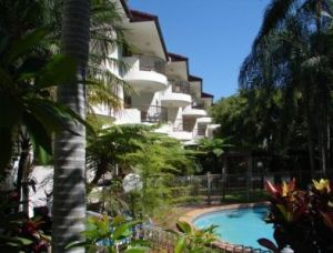 Scalinada Apartments - Accommodation in Brisbane