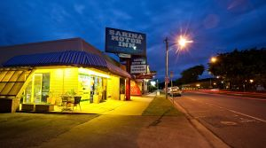 Sarina Motor Inn - Accommodation in Brisbane