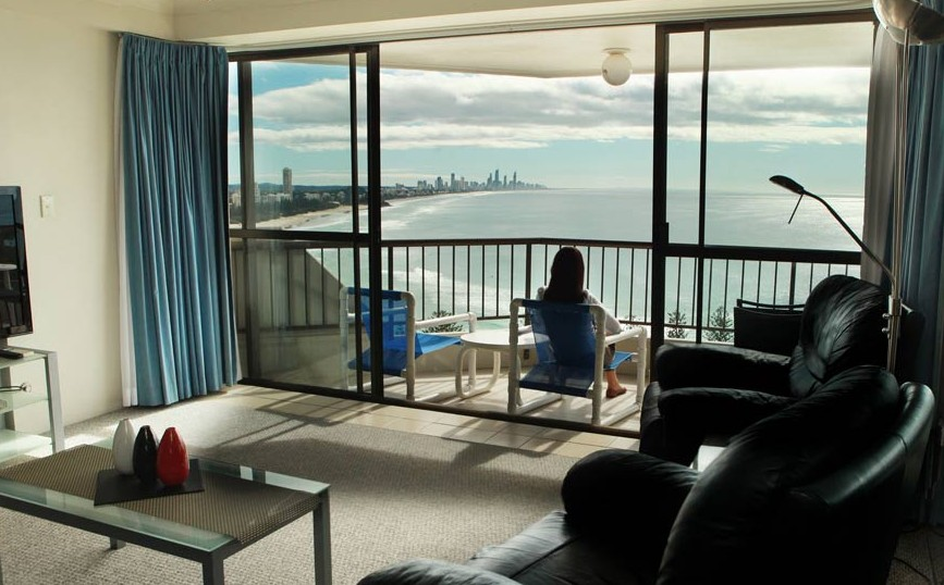 Gemini Court Holiday Apartments - Accommodation in Brisbane