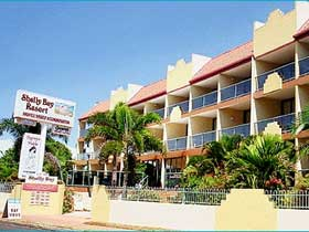 Shelly Bay Resort - Accommodation in Brisbane