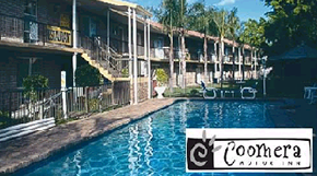 Coomera Motor Inn - Accommodation in Brisbane