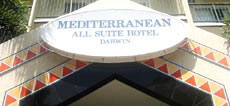 Mediterranean All Suite Hotel - Accommodation in Brisbane