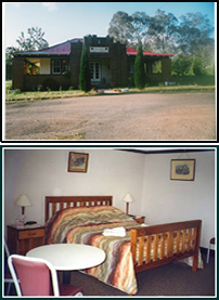 Greta Main Pay Office Guest House - Accommodation in Brisbane
