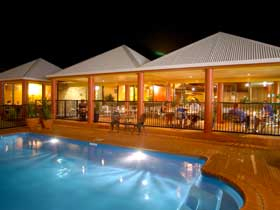 Reef Resort - Accommodation in Brisbane