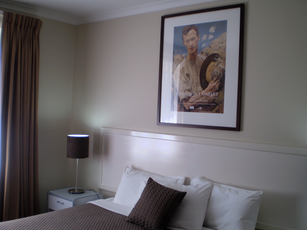 Forrest Inn amp Apartments - Accommodation in Brisbane