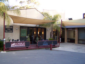 La Trobe At Beechworth - Accommodation in Brisbane